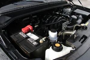 2015 Nissan Titan Cruise control/Spray in Bed-liner/Power Option Prince George British Columbia image 7