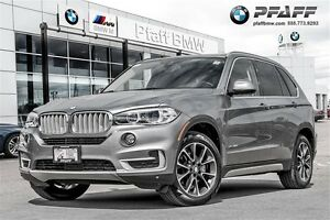 2016 BMW X5 xDrive35d Diesel!/Enhanced/3rd Row