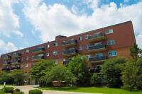 1 Frontenac Road - Bachelor Apartment for Rent