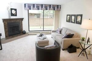 One Bedroom Suite Glenmore Estates for Rent - 2120 Southland...