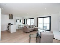 @ Horizons Tower - Stunning Three bedroom luxury apartment - close to DLR & Walk to Canary Wharf!