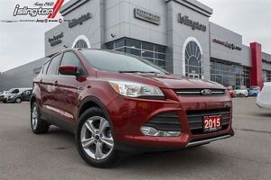 2015 Ford Escape 22,000 KMS / NO ACCIDENTS