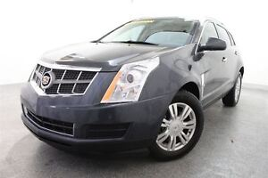 2011 Cadillac SRX Luxury Collection AWD *CUIR + TOIT PANORAMIQUE