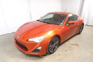 2013 Scion FR-S GAR.PROL.,/JAMAIS ACCIDENTÉ