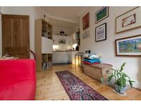 Performers/Media I have a cosy one bed roomed flat in Leith to rent for the Edinburgh Fringe 2017