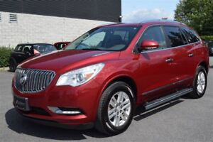 2013 Buick Enclave AWD V6 MAGS 7 PASSAGERS