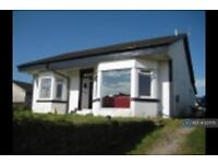 4 bedroom house in Victoria Road, Dunoon, PA23 (4 bed)
