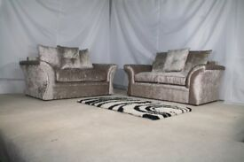 BRAND NEW VEGAS 3+2 OR CONER SOFA SUITES FOR ONLY £399!!