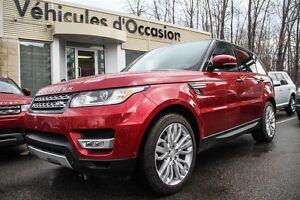 2015 Land Rover Range Rover Sport HSE Financement 2.9%