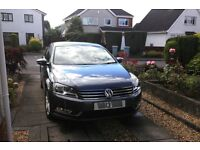 Volkswagen PASSAT 2.0 TDI - 13 Plate - Low Mileage -- NEW LOWER PRICE