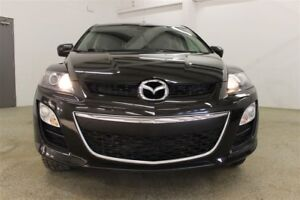 2012 Mazda CX-7 GS - Accident Free| Low Kms| AWD