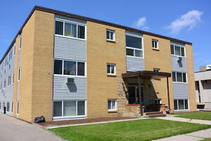 Reduced! 1 Bedroom Apartment near Downtown - 2120 Cornwall St.