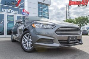 2013 Ford Fusion NAVI / LOW KMS