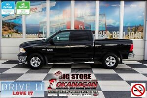 2014 Ram 1500 ST, Accident Free, Not Smoked In, One Owner!  MINT