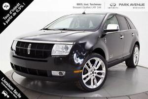 2010 Lincoln MKX **vendu vendu vendu**