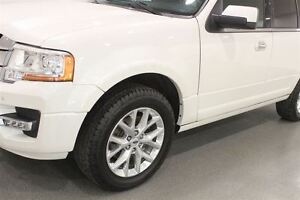 2016 Ford Expedition Limited Auto  Fully Loaded Low Kms Must See