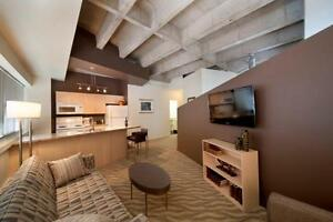 FULLY FURNISHED - The Galen Lofts - Pool, Gym & More! Edmonton Edmonton Area image 11