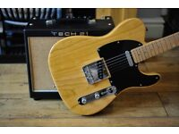 Fender Telecaster Mint condition