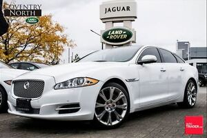 2015 Jaguar XJ Premium Luxury