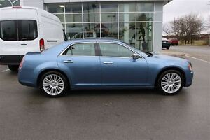 2011 Chrysler 300 Limited *RARE COLOUR COMBINATION* London Ontario image 7