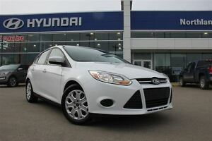 2014 Ford Focus SE/Bluetooth/AUX/USB