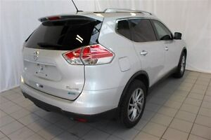 2014 Nissan Rogue SL AWD, PREMIUM, CUIR, TOIT PANO, BLUTOOTH West Island Greater Montréal image 10