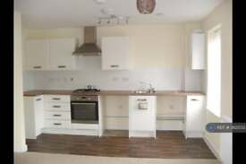 1 bedroom flat in Gloucester, Gloucester, GL2 (1 bed)