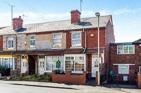 2 Bedroom House for Rent in Birmingham area