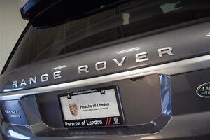 2014 Land Rover Range Rover Sport V6 HSE (2) Nav | Vision and Co London Ontario image 7