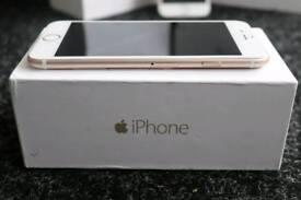 IPhone 6 unlocked grade A 16gb