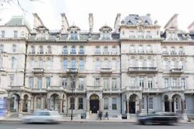 Impressive Period building in Victoria (SW1) - private & serviced, luxurious, self-contianed units