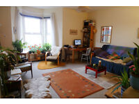 Housing Assoc/Council Swap: 1 Bed Southville Flat for 2 Bed Central Bristol Flat/House