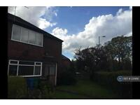 2 bedroom flat in Altrincham Road, Manchester, M22 (2 bed)