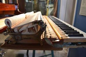 Piano Silent, Magic star, Genio, système avec écouteurs