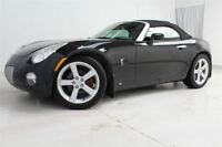 2006 Pontiac Solstice **CONVERTIBLE + MAGS + CUIR**