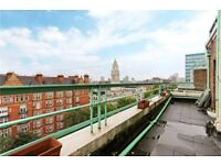 Large 1 Bedroom (700 sq ft) in Marylebone | HUGE Balcony with views of the city