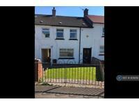 2 bedroom house in Stuart Road, Clarkston, Glasgow, G76 (2 bed)