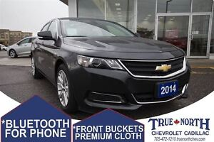 2014 Chevrolet Impala 1LS FWD - ONLY 40100KMS