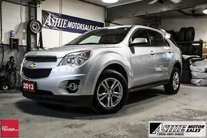 2013 Chevrolet Equinox LT AWD! HEATED SEATS!