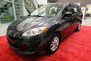 2014 Mazda MAZDA5 GS GROUPE COM+BLUETOOTH