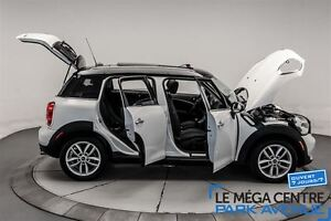 2011 MINI Cooper Countryman TOIT