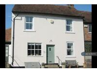 3 bedroom house in High Street, Canterbury, CT4 (3 bed)