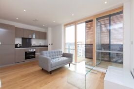 •LUXURY STUDIO SUITE •DESIGNER FURNISHINGS •SPACIOUS LIVING AREA •PRIVATE BALCONY •FULLY INTEGRATED