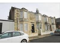 1 bedroom flat in Mcisaac Road, Saltcoats, KA21 (1 bed)