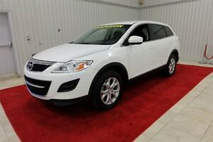 2012 Mazda CX-9 GS AWD MAGS DVD 7 PASSAGERS