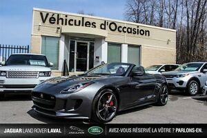 2017 Jaguar F-Type -