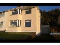3 bedroom house in Meadow Road, Neath, SA11 (3 bed)