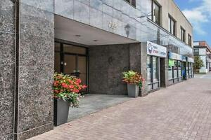 1339 Wellington Street - Office Space for Lease