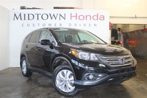 2014 Honda CR-V EX*REARCAM*BLUETOOTH