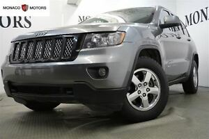 2012 Jeep Grand Cherokee 4WD  ALTITUDE CHEROKEE  LIMITED